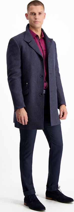 Płaszcz męski Lavard