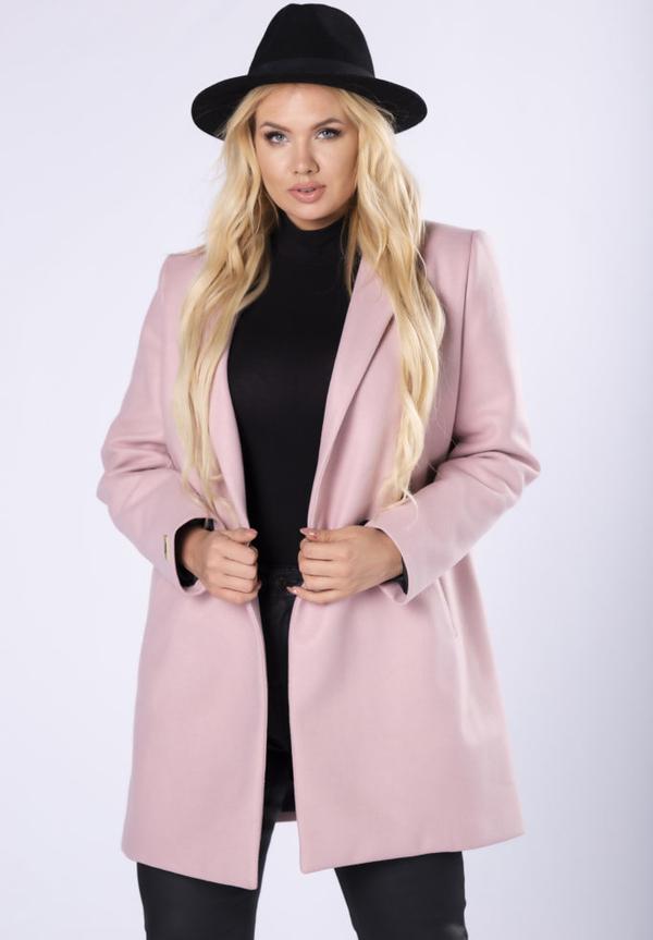Płaszcz Moda Dla Ciebie
