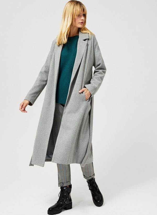 Płaszcz Moodo