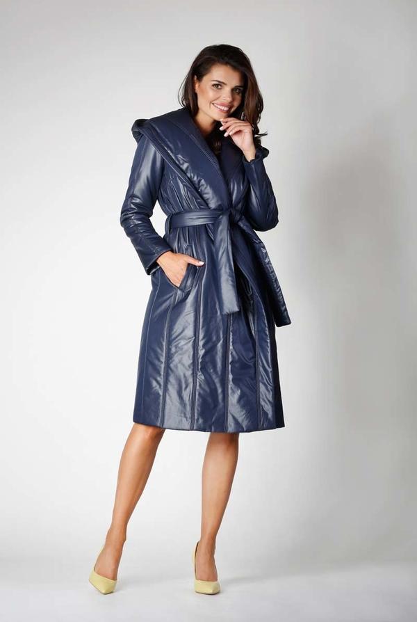 Płaszcz Nommo w stylu casual