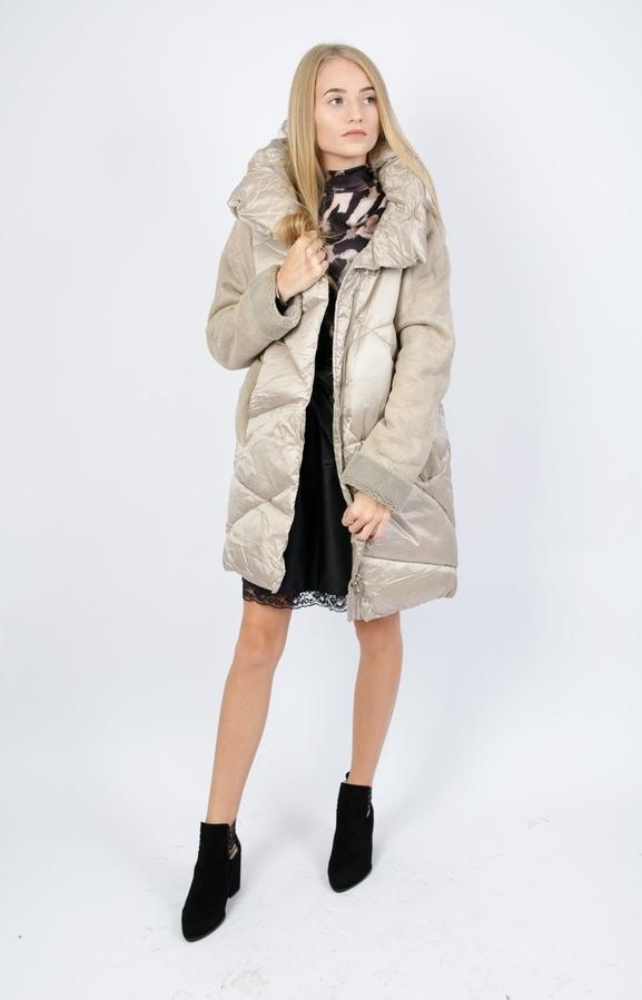 Płaszcz Olika