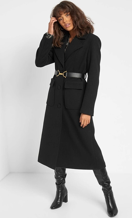 Płaszcz ORSAY w stylu casual