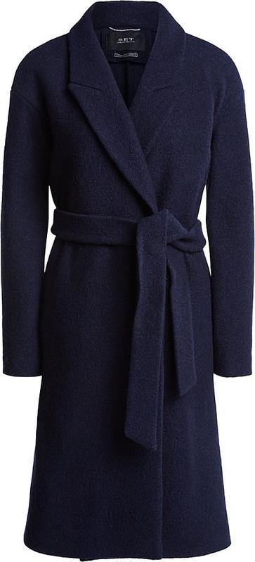 Płaszcz Set z wełny