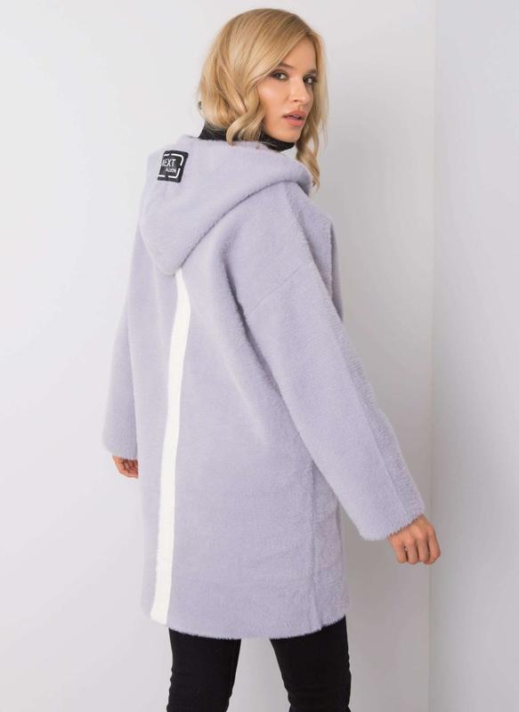 Płaszcz Sheandher.pl w stylu casual