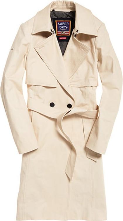 Płaszcz Superdry