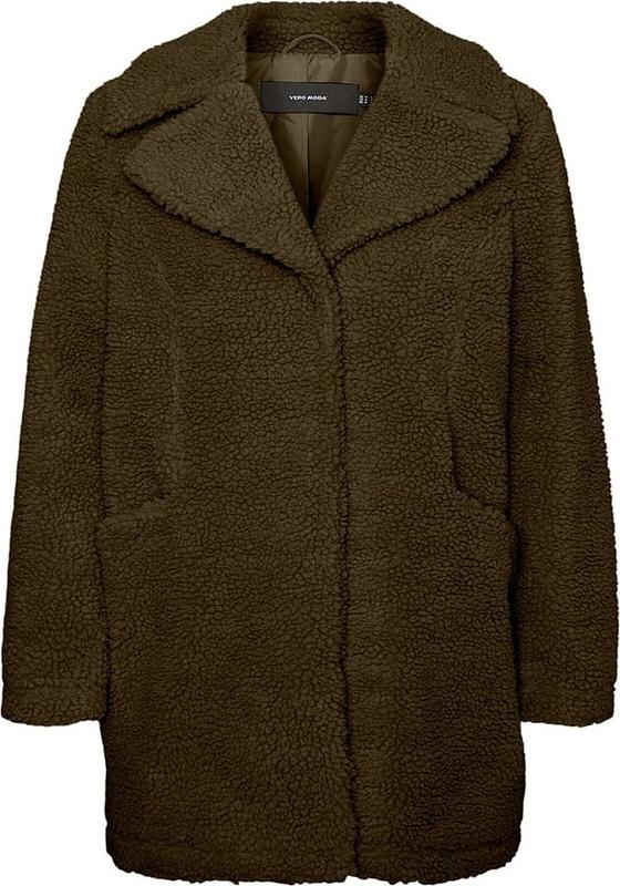 Płaszcz Vero Moda w stylu casual