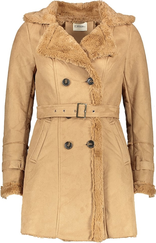 Płaszcz Winter Selection