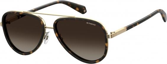 POLAROID PLD 2073/S 086 - Okulary przeciwsłoneczne - polaroid