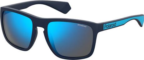 POLAROID PLD 2079/S FLL Okulary przeciwsłoneczne męskie