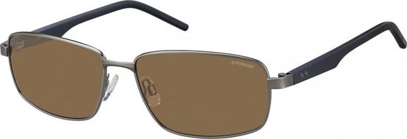 POLAROID PLD2041/S RW2 IG - Okulary przeciwsłoneczne - polaroid