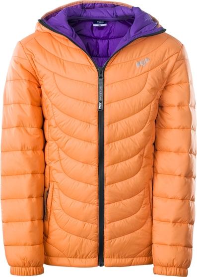 Pomarańczowa kurtka dziecięca Bejo