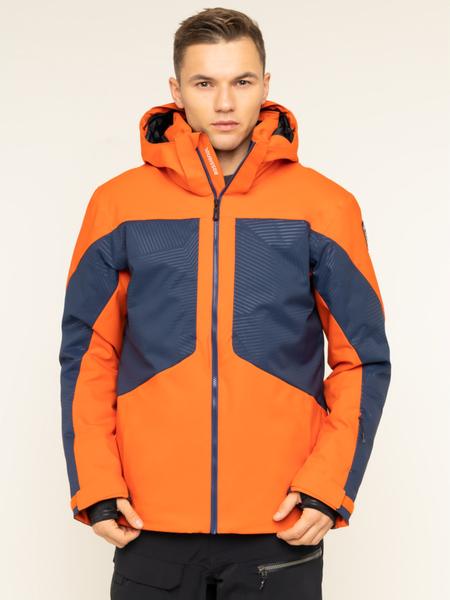 Pomarańczowa kurtka ROSSIGNOL