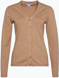 Pomarańczowy sweter brookshire