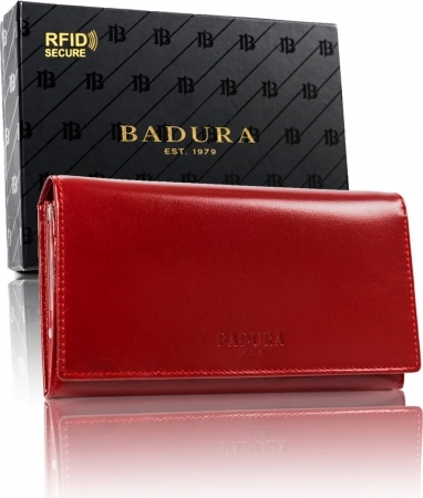 Portfel Badura