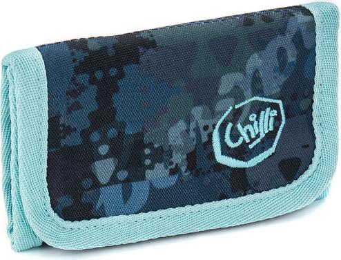 Portfel Topgal CHI 860 D - Blue