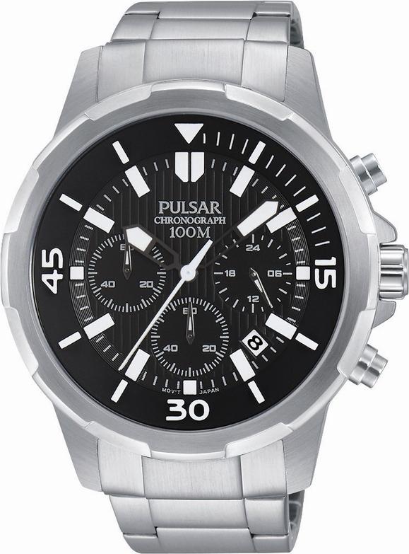 Pulsar Active Men PT3711X1