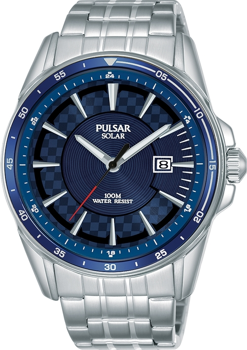 Pulsar Classic Solar PX3201X1