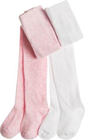Rajstopy Cool Club z bawełny dla dziewczynek