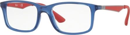 Ray-Ban Okulary korekcyjne Ray Ban Junior RY 1570 3721