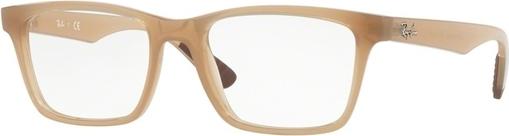 Ray-Ban Okulary korekcyjne Ray Ban RX 7025 8018