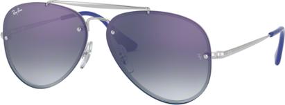 Ray-Ban Okulary Przeciwsłoneczne Ray Ban Junior RJ 9548SN 212/X0