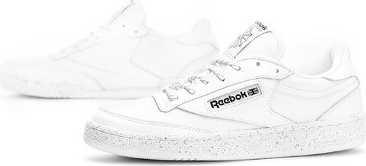 Buty Reebok Club C 85 ST (BD1563) Biały Buty I Tenisówki