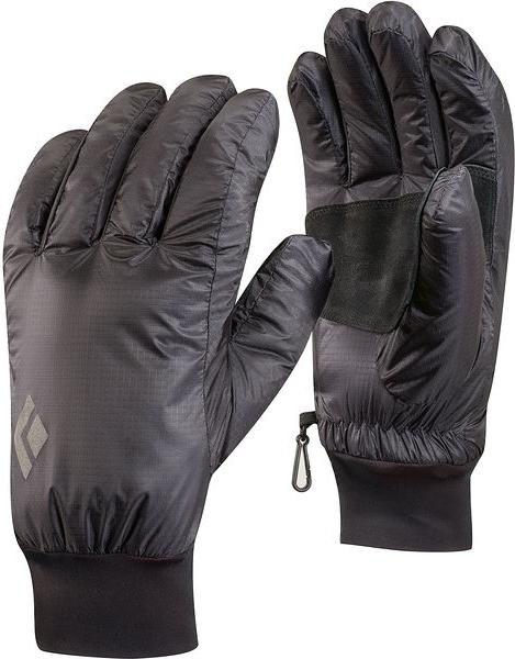 Rękawiczki Black Diamond w sportowym stylu