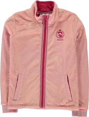 Różowa bluza dziecięca Requisite