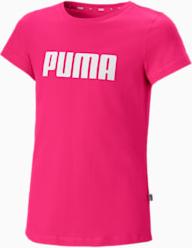 Różowa bluzka dziecięca Puma
