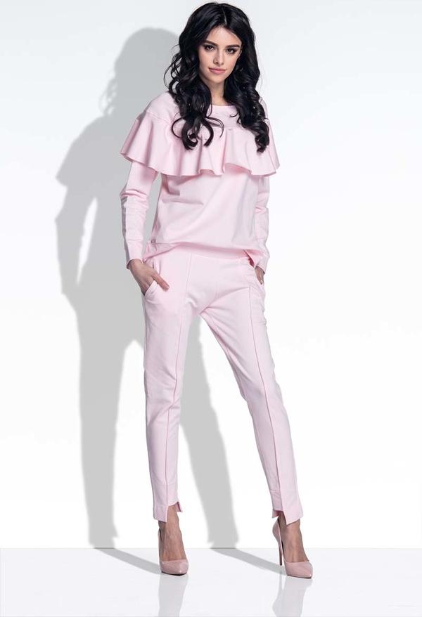 Różowa bluzka Fobya