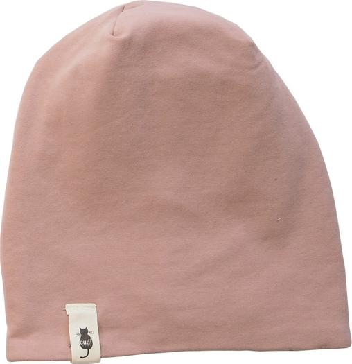 Różowa czapka CudiKiDS