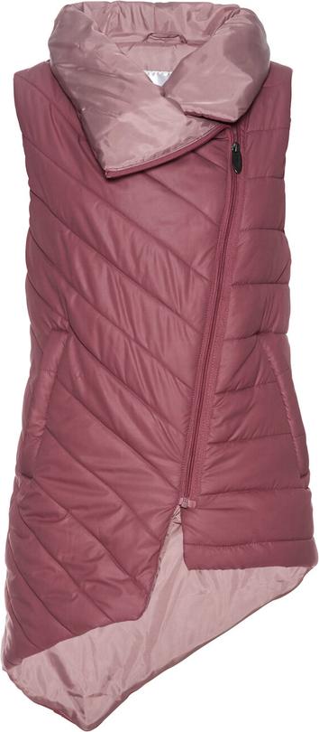 Różowa kamizelka bonprix bpc selection premium