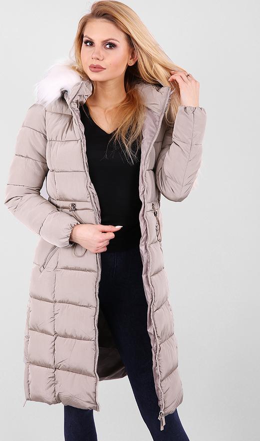Różowa kurtka modoline