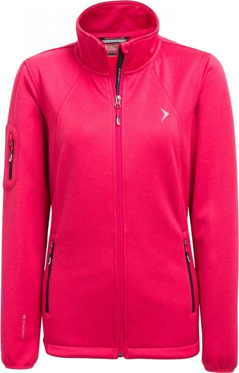 Różowa kurtka Outhorn