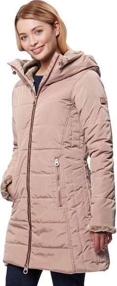 Różowa kurtka Regatta w stylu casual