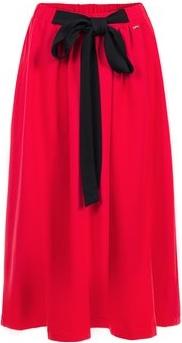 Różowa spódnica Bien Fashion