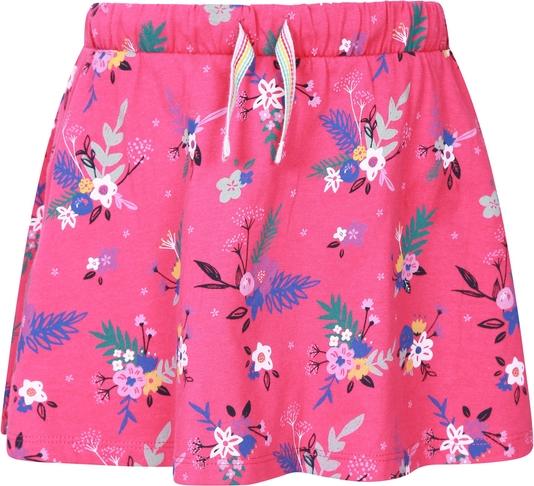 Różowa spódniczka dziewczęca Mountain Warehouse