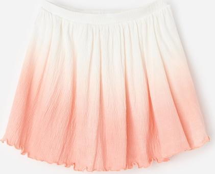 Różowa spódniczka dziewczęca Reserved