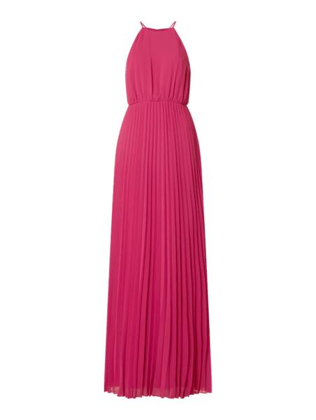 Różowa sukienka Jake*s Cocktail maxi