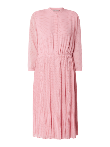 Różowa sukienka Jake*s Collection