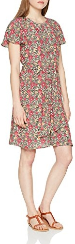 Różowa sukienka Trucco