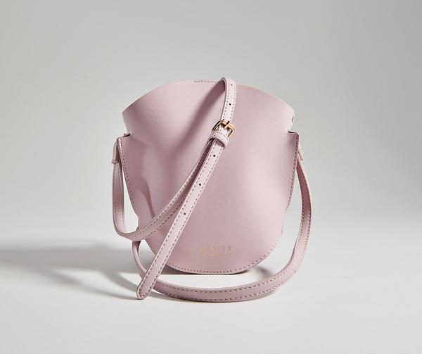 Różowa torebka Mohito mała