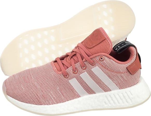 buty adidas rozowe w kwiatki