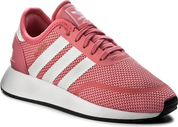 71f1f9c5e7a951 Buty sportowe dziecięce adidas dla dziewczynek