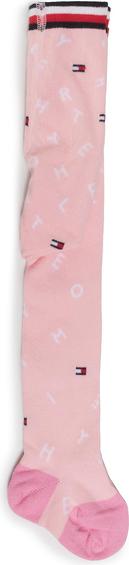 Różowe rajstopy eobuwie.pl dla dziewczynek