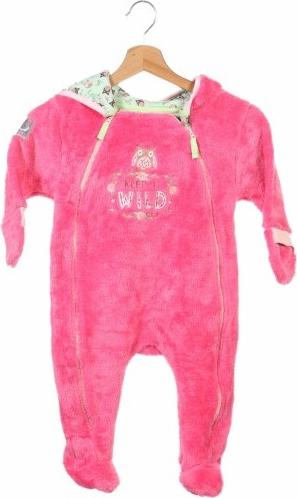 Różowy kombinezon dziecięcy Gelati Kidswear