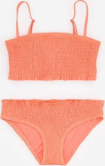 Różowy strój kąpielowy Reserved