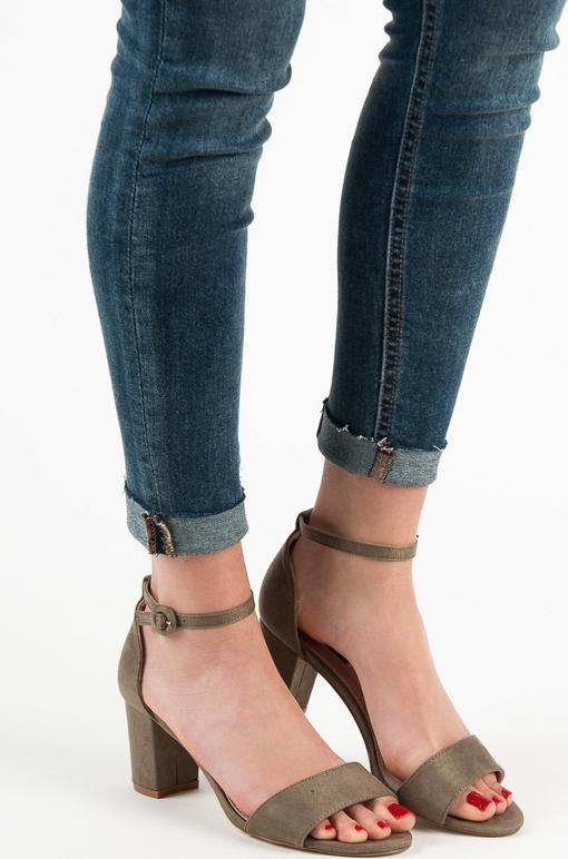 Sandały Czasnabuty