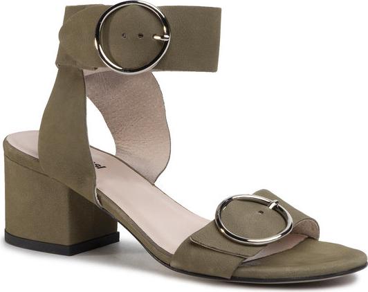 Sandały Gino Rossi
