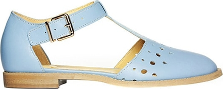 Sandały L37 z klamrami
